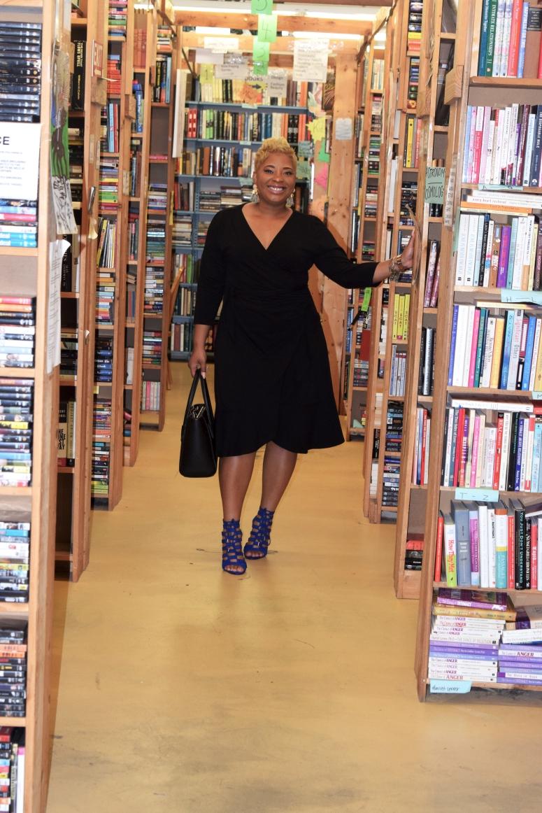 yuri book store
